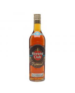 Havana Club Anejo Especial 750ml
