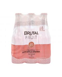 Brutal Fruit Ruby Apple NRB 6 x 275ml
