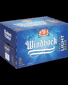 Windhoek Light NRB 24 X 330ml