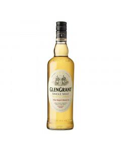 Glen Grant Single Malt Scotch Whisky  750ml