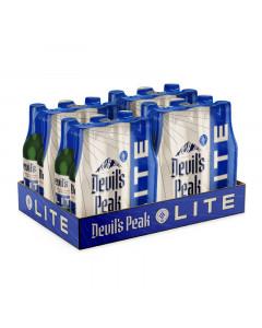 Devils Peak Premium Lite NRB 24 x 330ml