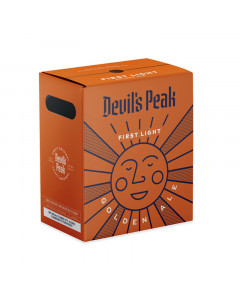 Devils Peak First Light Golden Ale NRB 6 X 330ml