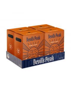 Devil'S Peak First Light Golden Ale NRB 24 X 330ml