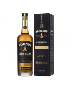 Jameson Select Reserve Small Batch Irish Whiskey 750ml
