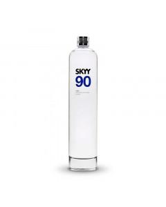 Skyy 90 Vodka 750ml