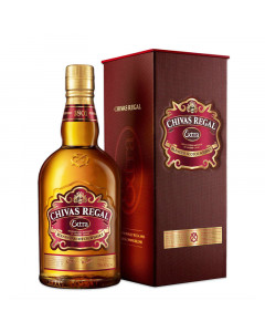 Chivas Regal Extra Scotch Whisky 750ml