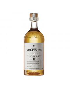 Aultmore 12 Year Old Single Malt Scotch 750ml