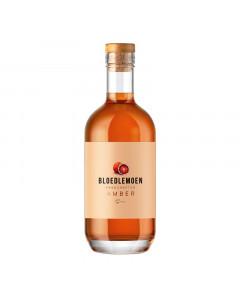 Bloedlemoen Handcrafted Amber Gin 750ml