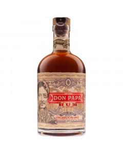 Don Papa Aged in Oak Rum 750ml