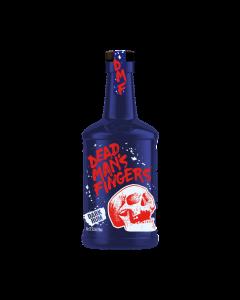 Dead Man's Finger's Dark Rum 750ml