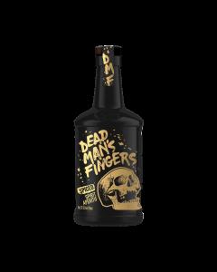 Dead Man's Finger's Spiced Rum 750ml