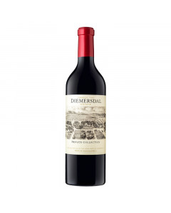 Diemersdal Private Collection 750ml