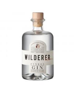 Wilderer Fynbos Gin 750ml