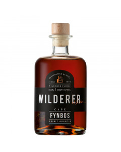 Wilderer Fynbos Herb Bitters 500ml