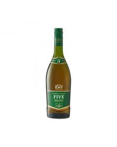 KWV 5 Year Old Brandy 750ml