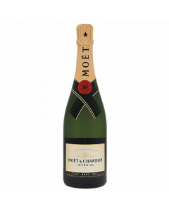 Moet and Chandon  Non Vintage 750ml