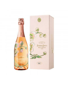 Perrier-Jouët Belle Epoque Rosé 750ml