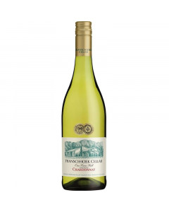 Franschhoek Cellar Unoaked Chardonnay 750ml