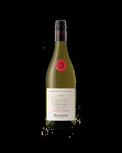 The Bernard Series Old Vine Chenin Blanc  750ml