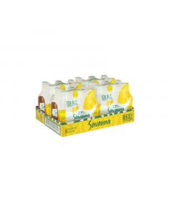 Savanna Non Alcoholic NRB 24 x 330ml