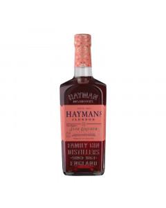 Hayman's Sloe Liqueur 750ml
