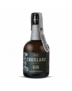 Cruxland Black Winter Truffle Gin 750ml