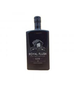 Royal Flush Gin 750ml
