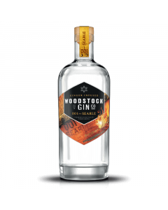 Woodstock Gin Ginger Infused 750ml