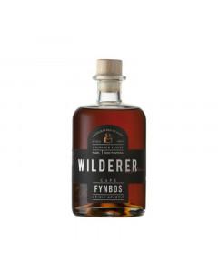 Wilderer Fynbos Grappa 500ml