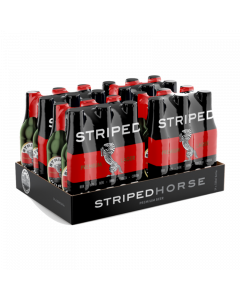 Striped Horse Lager NRB 24 x 330ml