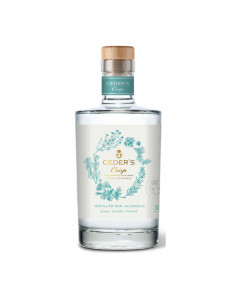Ceders Crisp Non-Alcoholic Gin 500ml