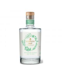 Ceders Wild Non-Alcoholic Gin 500ml