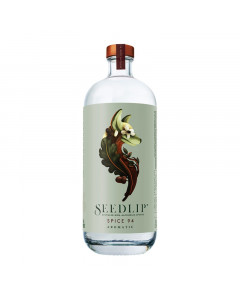 Seedlip Spice Non-Alcoholic Spirit 700ml