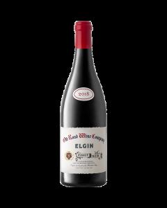 Old Road Wine Company Pinot Noir 750ml