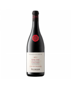 Bellingham The Bernard Series Bush Vine Pinotage 750ml