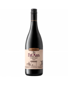 Old Road Wine Company Fat Man Pinotage 750ml