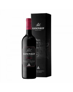 Kanonkop Black Label Pinotage 750ml