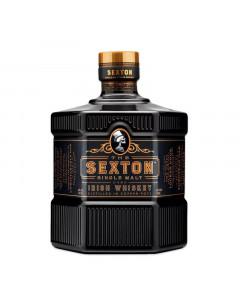 Sexton Single Malt Irish Whiskey 750ml