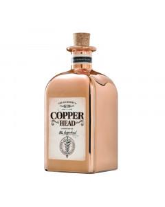 Copperhead London Dry Gin Original 500ml