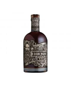 Don Papa 10 Year Age Rum 750ml