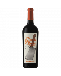 Old Road Wine Company The Butcher & Clever Cape Blend 750ml