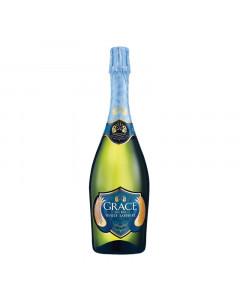 Grace Du Roi White Sapphire Brut Sparkling Wine 750ml