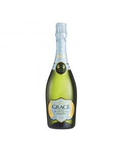 Grace Du Roi White Gold Demi-Sec Sparkling Wine 750ml