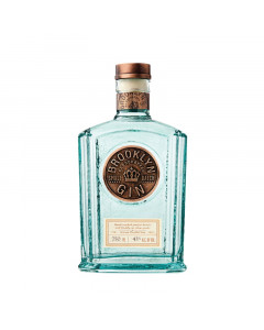Brooklyn Handcrafted Gin 750ml