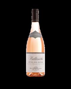 Cotes Du Rhone Belleruche Rosé 750ml