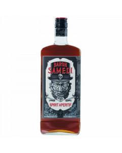 Baron Samedi Rum 750ml