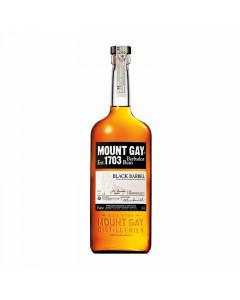 Mount Gay Black Barrel Rum 750ml