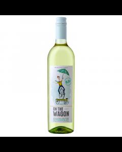 Old Road Wine Company On The Wagon Sauvignon Blanc 750ml