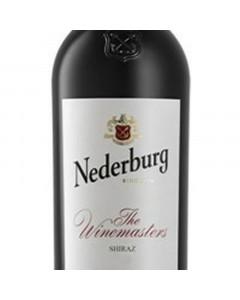 Nederburg Winemaster Shiraz 750ml