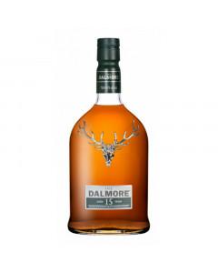 Dalmore 15 Year Old Single Malt Whisky 750ml